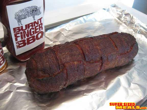 how to cook thin bbq sausages in microwave